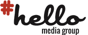 #Hello Media Group
