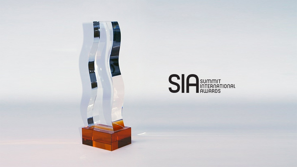 HMG galardonada por su Creatividad en los Premios Summit International Creative Awards 2018
