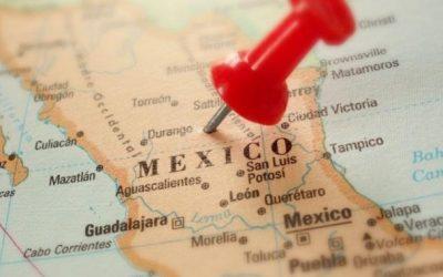 APERTURA DE NUEVA OFICINA EN MEXICO DF