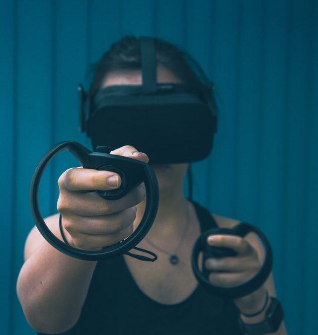 Realidad virtual, aumentada y mixta al servicio del marketing y la publicidad