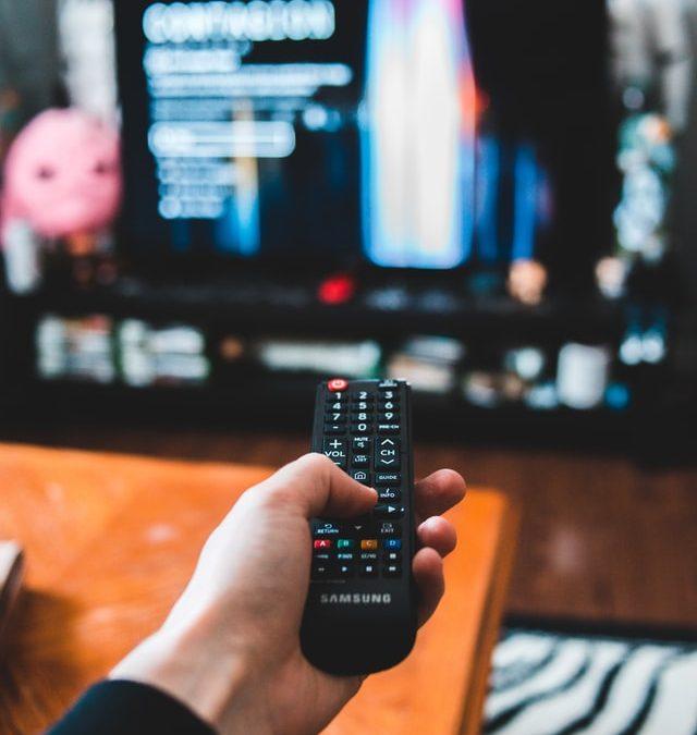 7 VENTAJAS DE ANUNCIARSE EN TELEVISIÓN