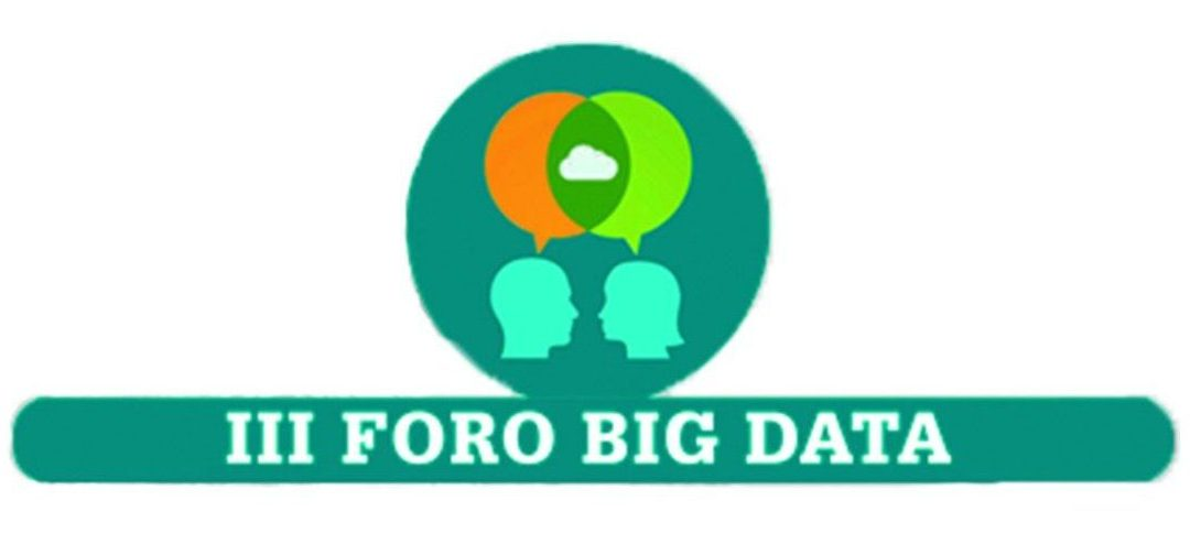 III Foro de Big Data
