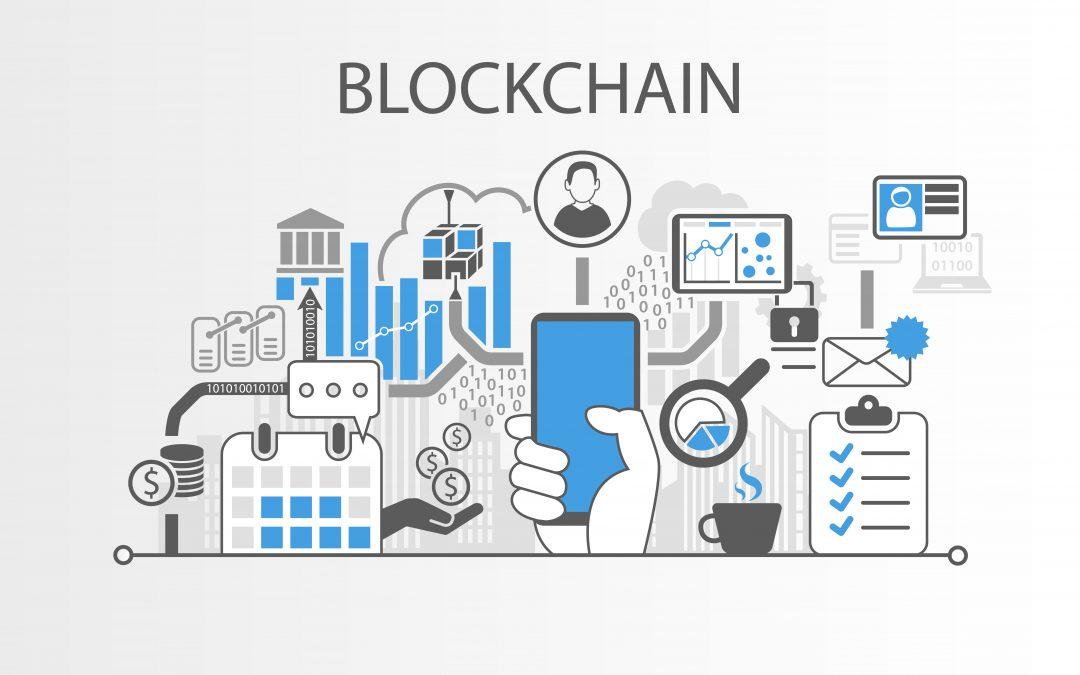 Cómo el Blockchain puede ayudar al marketing digital